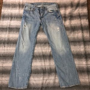 American Eagle jeans 🦅